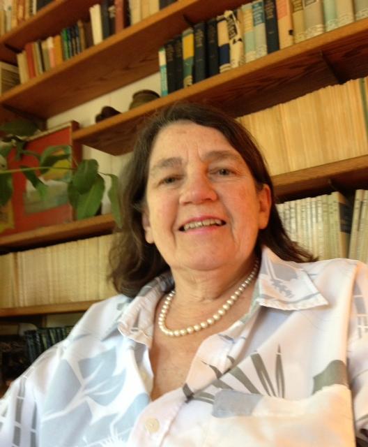 Joanne Naegele